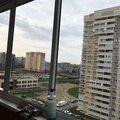 Мытье балконов