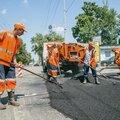 Асфальтирование Площадки, Услуги дорожного строительства в Талицах