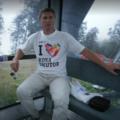 Вячеслав Беляков, Монтаж обрешетки в Темиргоевской