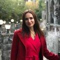 Анастасия Шеметкина, Дарсонвализация в Свиблово