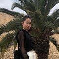 Эльвира Текебаева, Наращивание ресниц (тройной объем) в Москве