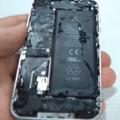 Восстановление Iphone после попадания влаги