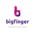 Bigfinger, Живые статуи в Пресненском районе