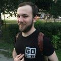 Кирилл Никитушкин, Программирование: SQL в Кунцево