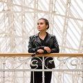 Надежда Лазарева, Другое в Санкт-Петербурге
