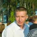 Геннадий Гусев, Возведение стропильной системы в Степурине