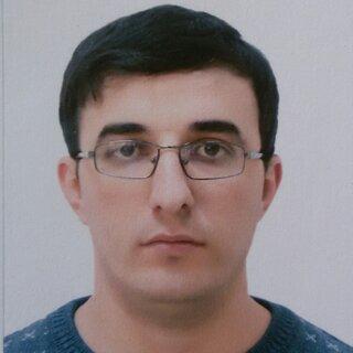 Виктор Мкртумов