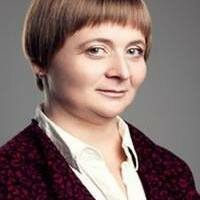 Марина Неклюдова