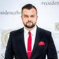 Петр Чарушин, Услуги ведущего на свадьбу в Павловске
