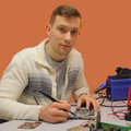 Дмитрий Старостин, Удаление вирусов в Мещанском районе