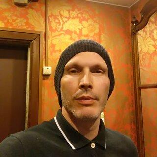 Maxim Kudinov