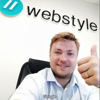Webstyle - создание успешных сайтов для Бизнеса