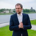 Дмитрий Керкало, Долевое участие в строительстве в Смольнинском