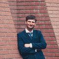 Дмитрий Аполихин, Строительство кирпичного бокса в Анне
