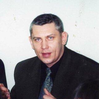 Валерий Михайлович Носов