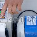 Монтаж очистительной станции