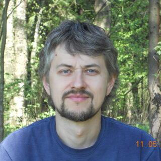 Ростислав Мокеев