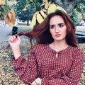 Анастасия Шуляк, Окрашивание бровей хной в Ворошиловском районе