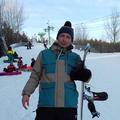 Алексей Пахоруков, Укладка ламината в Новосибирском районе