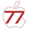 Apple77, Замена аудио разъема в Западном административном округе