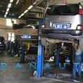 СТО  FranAuto BG PRODUCTS, INC., Ремонт тормозной системы авто в Большой Охте