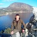 Виталий Голубев, Проведение высотных работ в Городском округе Судак