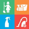 Клининг Плюс, Услуги уборки в Городском поселении Видном
