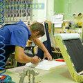 Борис Круглов, Изготовление антресоли в Марьино