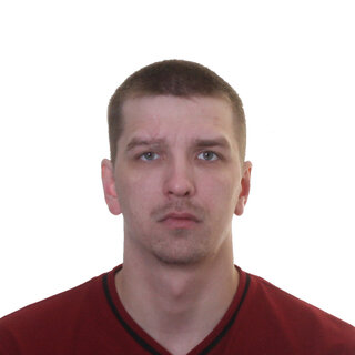 Антон Столярчук