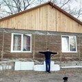 Строительство домов из опилкобетона (арболита)