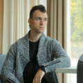 Роман Ануфриев, Сайт-портфолио в Перми