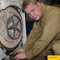 Александр Шипицын, Установка и подключение посудомоечной машины в Кагальнике