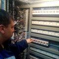 Игорь Бережинский, Подключение электрического водонагревателя в Омске