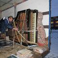 Услуги грузчиков мебели