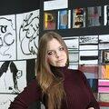 Дарья К., Дизайн упаковки в Санкт-Петербурге