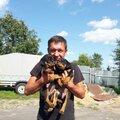 Сергей Андреев, Установка электросчетчика в Нижегородском сельсовете