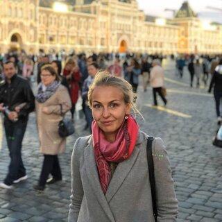 Мария Смачнева