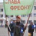 Михаил Скворцов, Работы с электрооборудованием в Нижнем Новгороде