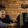 Андрей Белков, Ремонт кофемашины в Кингисеппском районе