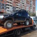 Эвакуатор Краснодар, Помощь на дорогах в Становлянском районе