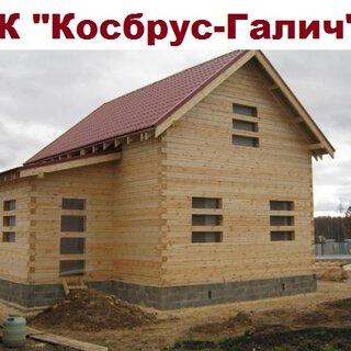 СК Косбрус-Галич