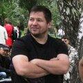Михаил Борисов, Баннер в Копейском городском округе