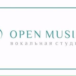 Вокальная студия OPEN MUSIC
