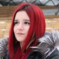 Ирина Новикова, Снятие биогеля на руках в Северном Измайлово