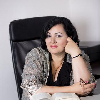 Матвеевская Матвеевская Наталья