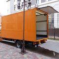Перевозка вещей Липецк Москва и Московская область