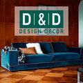 Design & Decor, Услуги дизайнеров в Ростовской области