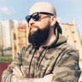 Василий Орлов, Обновление старых татуировок в Марьино