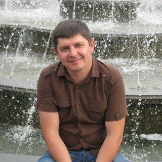 Дмитрий Портнов