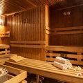 Строительство финской сауны